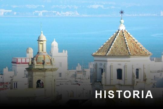 Historia Al Atlántico alquiler vacacional Cádiz (1)
