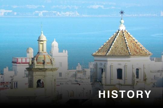 Historia Al Atlántico alquiler vacacional Cádiz (3)