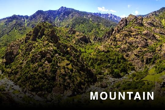 Montaña Al Atlántico alquiler vacacional Cádiz (3)