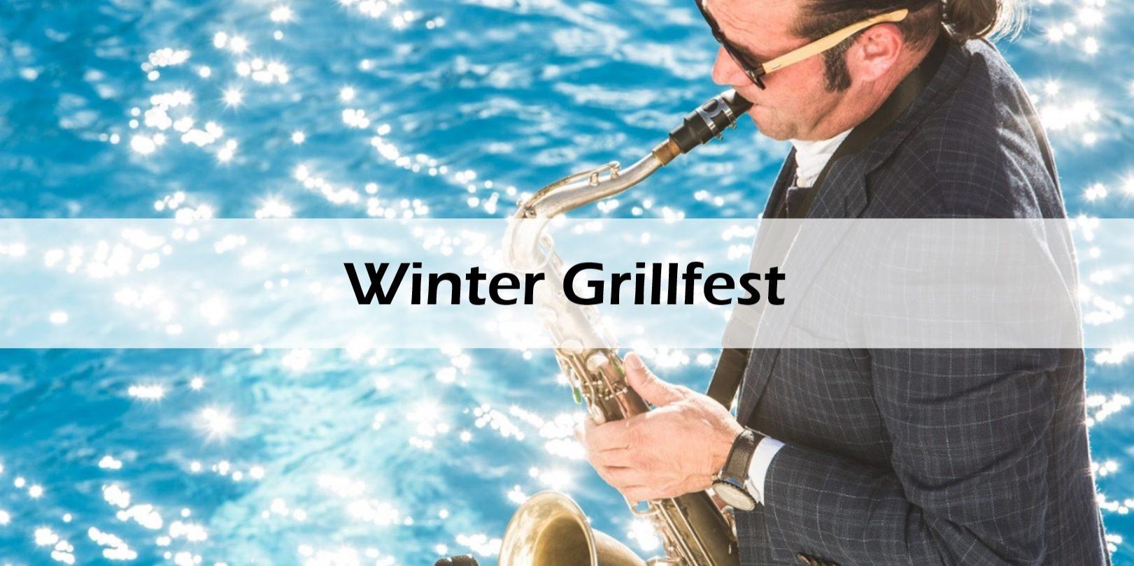 Winter Grillfest